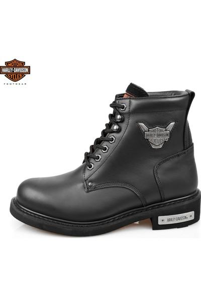 Harley Davidson 025M0109 Gibson F2 Black