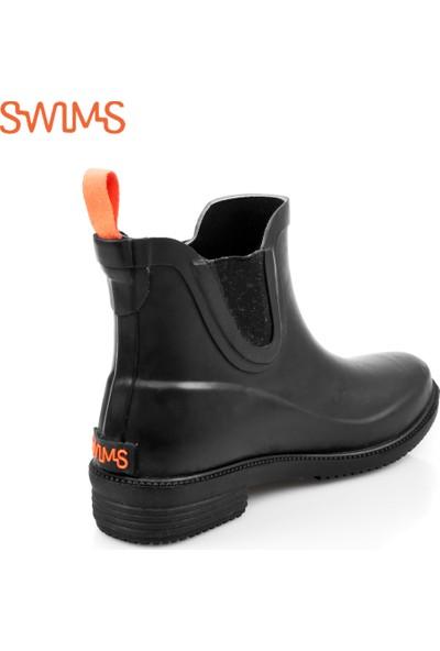 Swims 22108-001 Dora Boot Black Bot