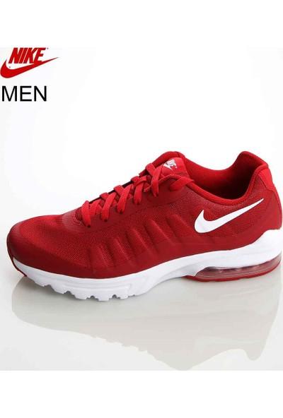 Nike 749680-610 Air Max İnvigor Gym Red/White Spor Ayakkabı