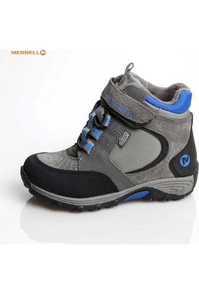 Merrell Mc53845 Merrel Moab Polar Qck Close Grey Blu Org