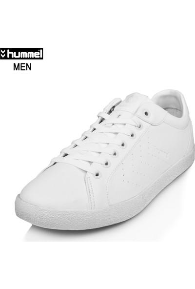 Hummel 64312-9001 Deuce Court Tonal White Ayakkabı