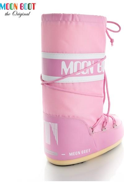 Moon Boot 14004400-063 Moon Boot Nylon Pink