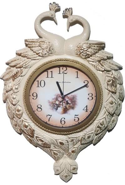 Decotime Dekoratif Kuğu Saat