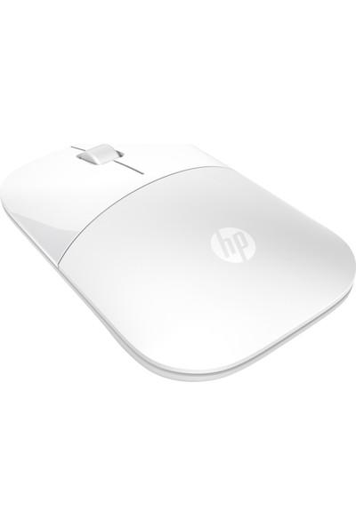 HP Z3700 Kablosuz Beyaz Mouse V0L80AA
