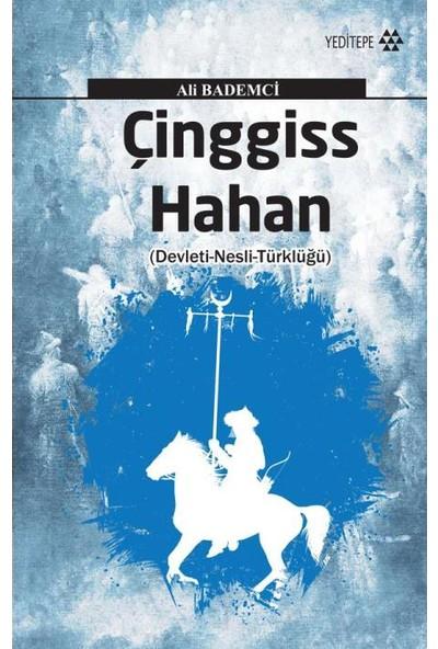 Çinggiss Hahan