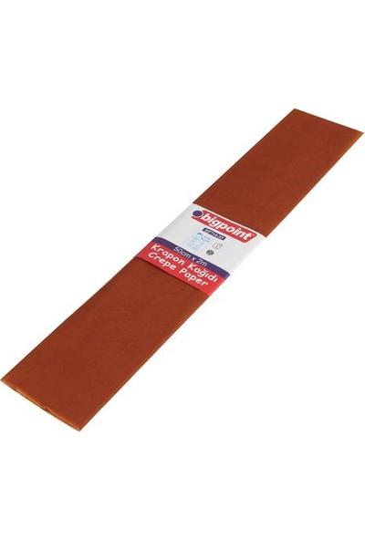 Bigpoint Krapon Kağıdı Renk - Mavi