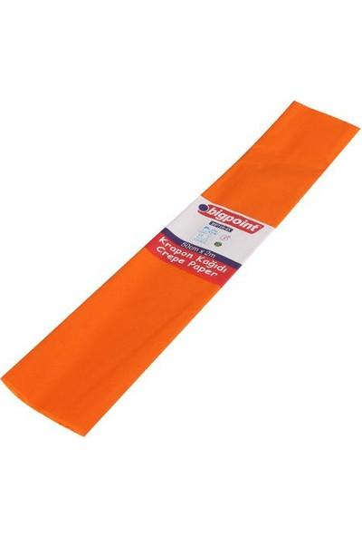 Bigpoint Krapon Kağıdı Renk - Kırmızı