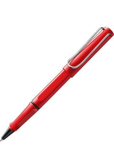 Lamy Safari 316 Parlak Kırmızı Roller Kalem