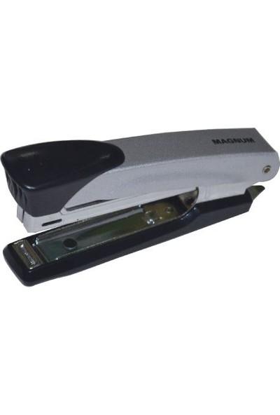 Magnum 1010 Zimba Makinesi 16 Sayfa Renk - Gümüş