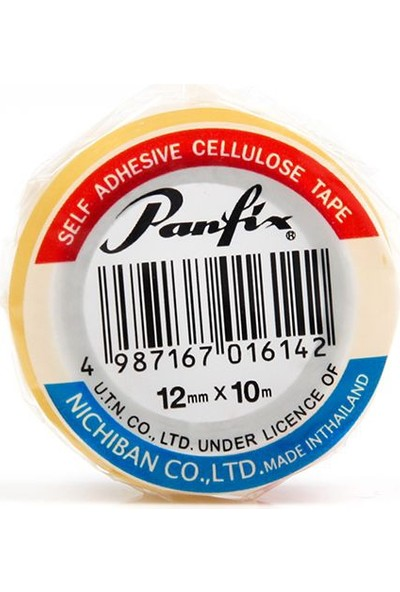 Panfix Selefon Bant 12 x 10
