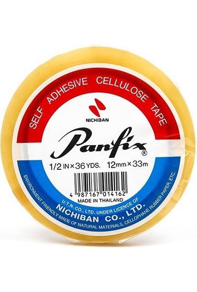 Panfix Selefon Bant 12 x 33