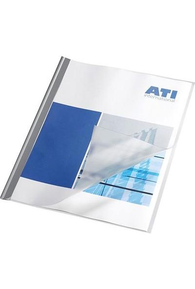 Shuter B310 A4 Sıkıştırmalı Dosya Renk - Mavi