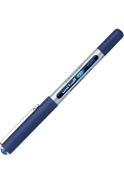 Uni-Ball Ub-150 Eye Micro 0,5 Mm Roller Kalem Renk - Mavi