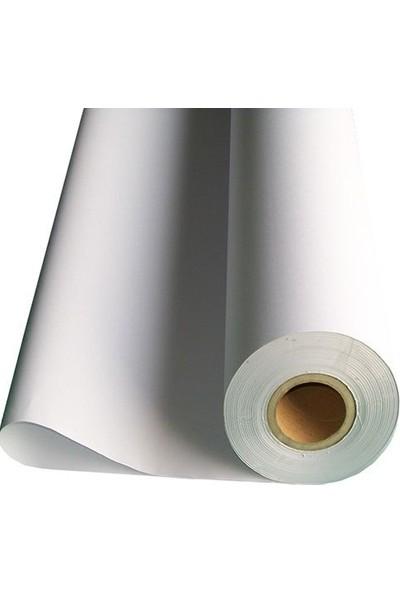 Lsc Plotter Kağıdı 62 Cmx50 Mt 80Gr (A1)