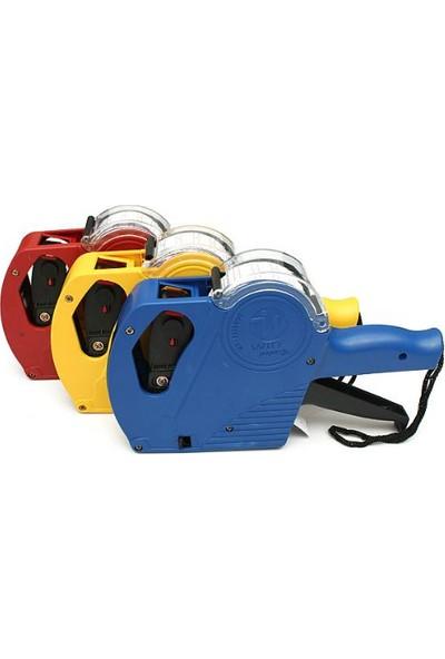 Price Labeller Eos Fiyat Etiketleme Makinesi Mx5500 8 Hane