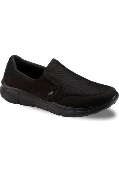 Jump 13016 Günlük Erkek Spor Ayakkabı Siyah