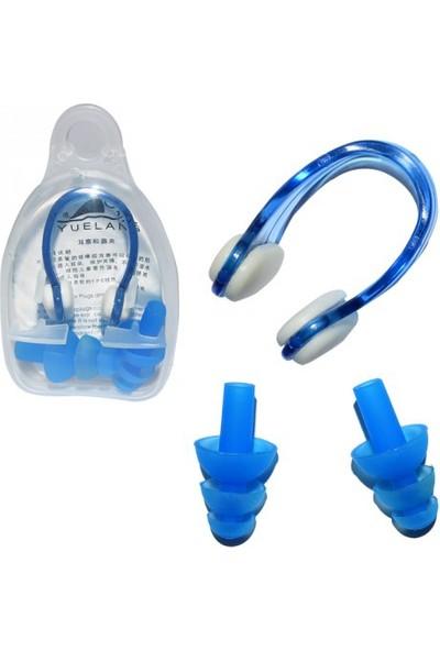 Avessa HN-3 Kulak Burun Tıkacı Set