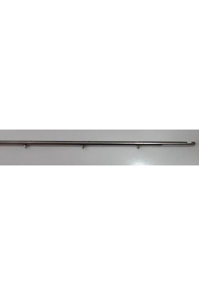 Free Sub Paslanmaz Çelik 6.50 mm Güldiken Zıpkın Şişi