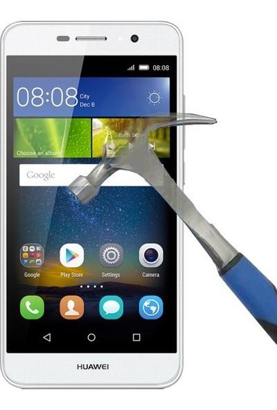 Teleplus Huawei Y6 Pro Temperli Cam Ekran Koruyucu Cam Ekran Koruyucu