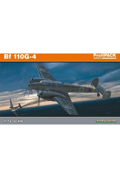 Eduard Bf 110G-4 (1/72 Ölçek)