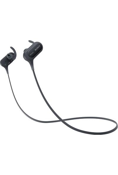 Sony MDR-XB50BS Sporcu Tipi Bluetooth Kulaklık (Siyah)
