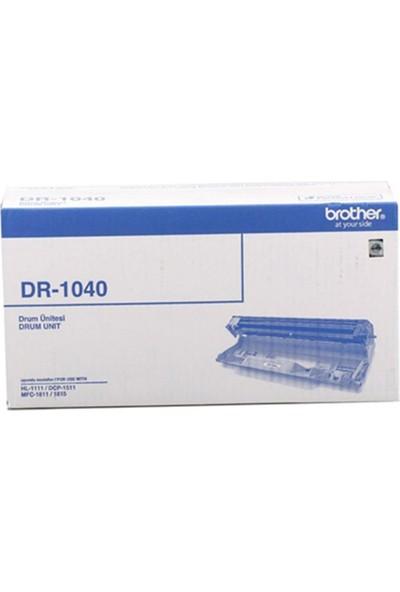 Brother DR-1040 / HL111 /HL1211 /DCP1511 /MFC1815 /MFC1911 /MFC1811 Orjinal Drum Ünitesi