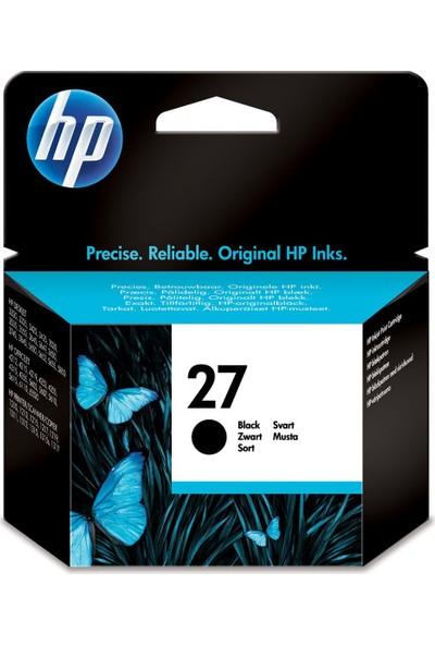 Hp 27 C8727A Orjinal Renkli Kartuş