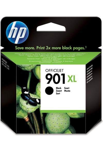 HP 901XL Kartuş / Hp 901XL Siyah Kartuş / Hp CC654AE Kartuş , HP Officejet 4500 / 4500W / J4500 / J4524 / J4550 / J4600 / J4680C Yüksek Kapasite Siyah Orjinal Mürekkep Kartuşu