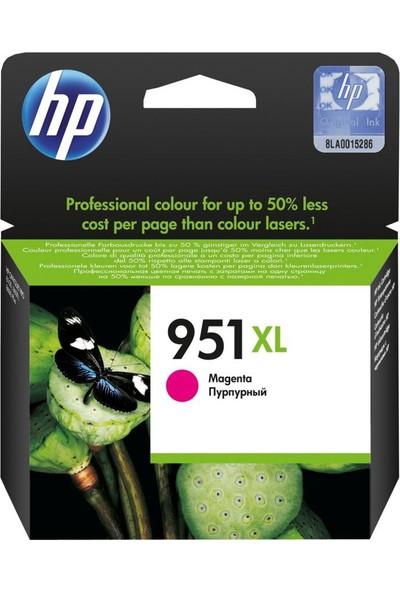 Hp 951XL CN047A Kırmızı Orjinal kartuş / Hp Officejet Pro 251 / 276 / 8100 / 8600 / 8610 / 8620 Kırmızı Orjinal kartuş
