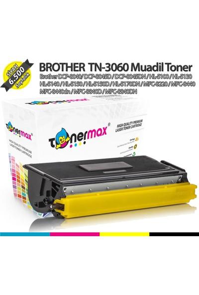 Toner Max® Brother TN-3060 /DCP-8040, DCP-8045D, HL-5130, HL-5140, HL-5170DN, HL-5150, MFC-8220, MFC-8440, MFC-8840 Muadil Toneri