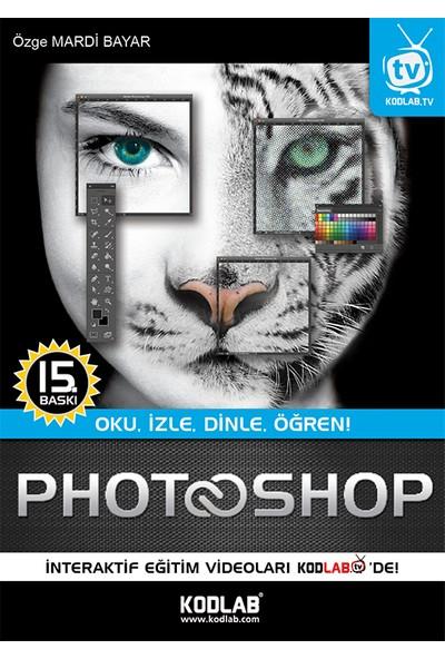 Photoshop CS - Özge Mardi Bayar