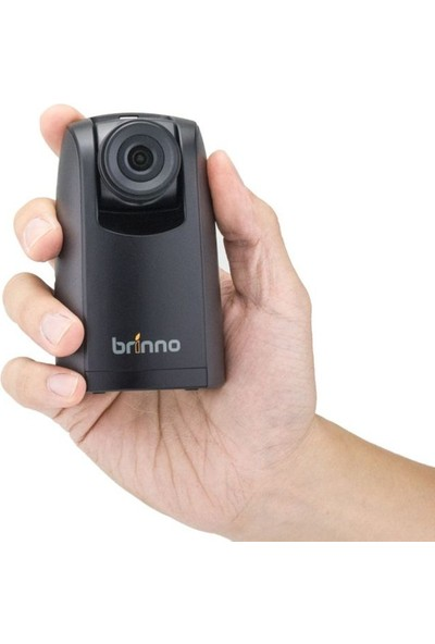 Brinno Time Lapse Kamera BCC200 Pro