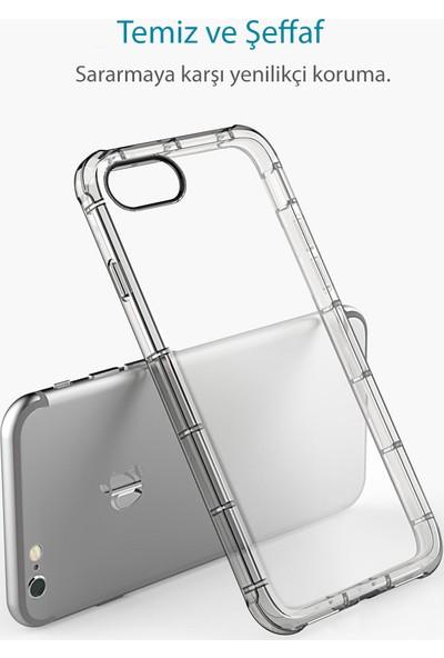 Anker ToughShell AirShock Apple iPhone 7 ( 8 Dayanıklı Şeffaf Kılıf