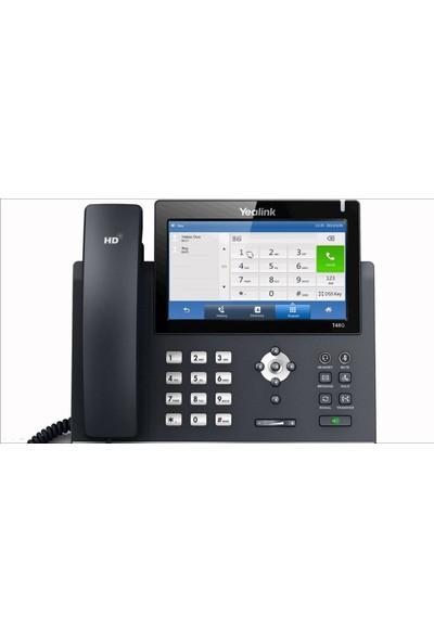 Yealink T48G 7 INC Ekranlı IP Telefon