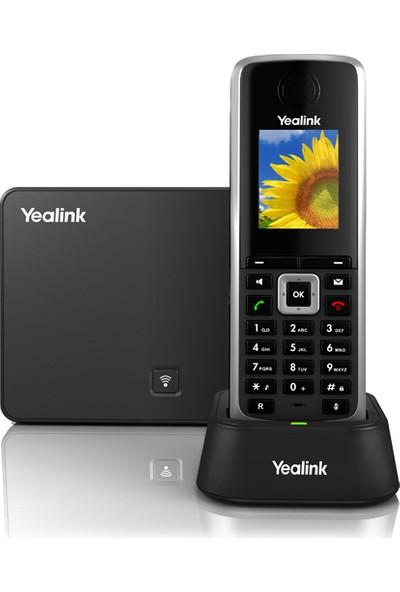 Yealink W52P Kablosuz Ip Telefon