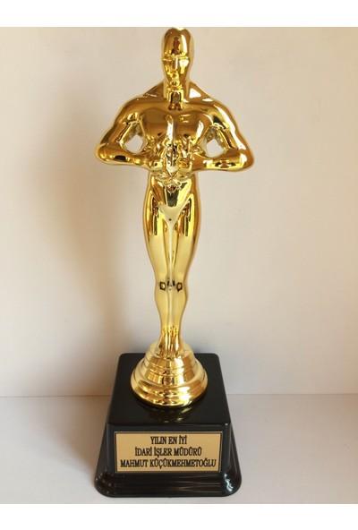Derins Tasarım - Kişiye Özel Oscar Ödülü - Oscar Heykeli