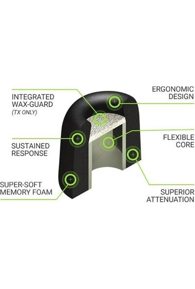 Comply Foam Tx-100 İzolasyon Artırıcı Kulak Süngeri