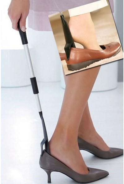 Shoe Dini90 Cm Uzayabilen Ayakkabı Çekecek