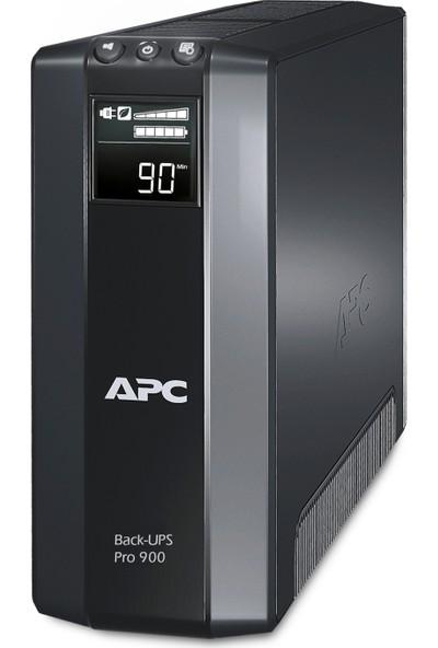 Schneider APC BR900G-GR 900VA 230V Pro Back-UPS