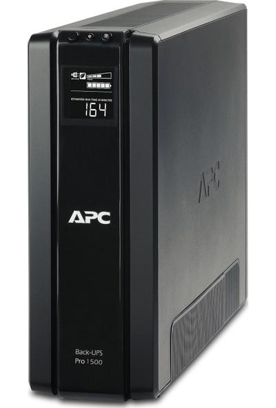 APC Schneider BR1500G-GR 1500VA 230V Pro Back-UPS