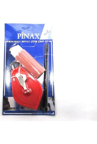 Pinax Makaralı Boyalı Çizim İpi
