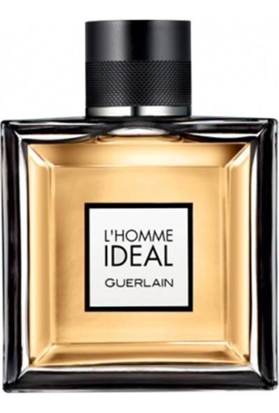 Guerlain Lhomme Ideal Edt 100 Ml Erkek Parfümü