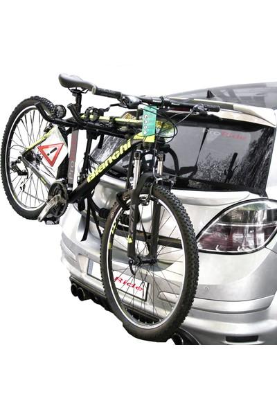 Proride 2'Li Bisiklet Taşıyıcı