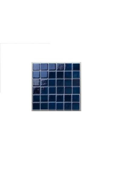 Mozaix Cam Mozaik A - 155 Artistic Seri 25 x 25 mm File Montaj
