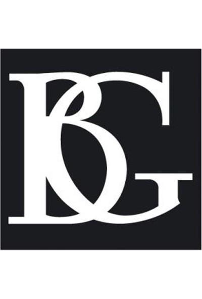 Klarnet Aksesuar Bilezik Pirinç Kırmızı Şerit Bg Franck Bichon Alman Sistem L7R