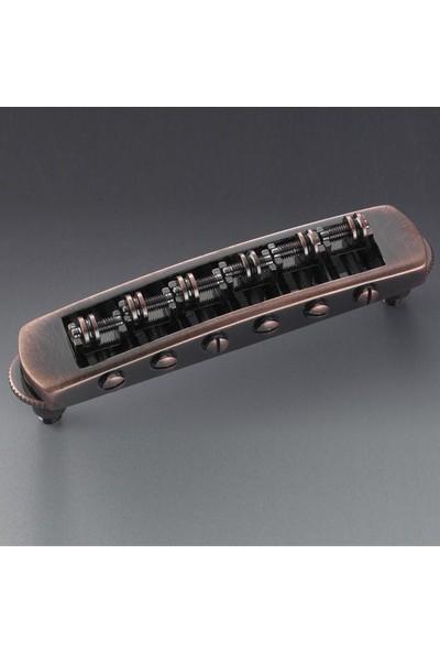 Gitar Aksesuar Schaller Elektro Köprü STM Vintage Copper 12080800