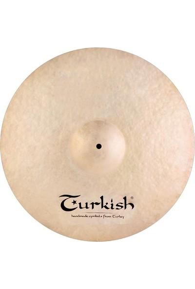 Turkish Cymbals Rock Beat Splash RB-SP10