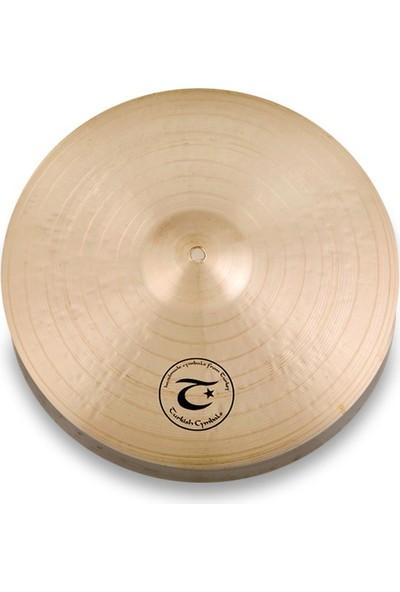 Turkish Cymbals Vintage Soul Hihat VS-H14