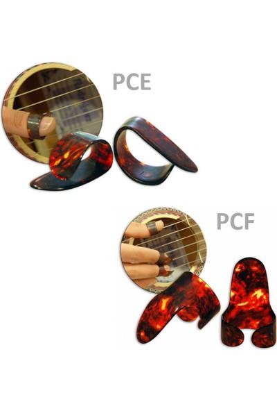 Gitar penası tırnak büyük PCE