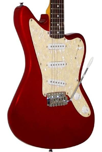 Gitar Elektro Extreme XE35RD